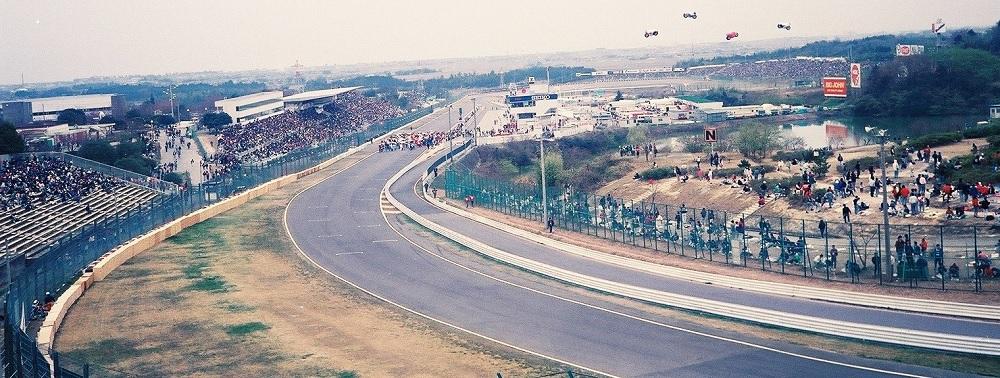 1989 日本GP 鈴鹿サーキット