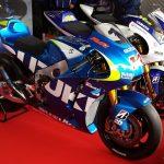 【MotoGP】 アレックス・リンス 2017年 スズキからMotoGPへ!!