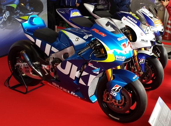 MotoGP Machine