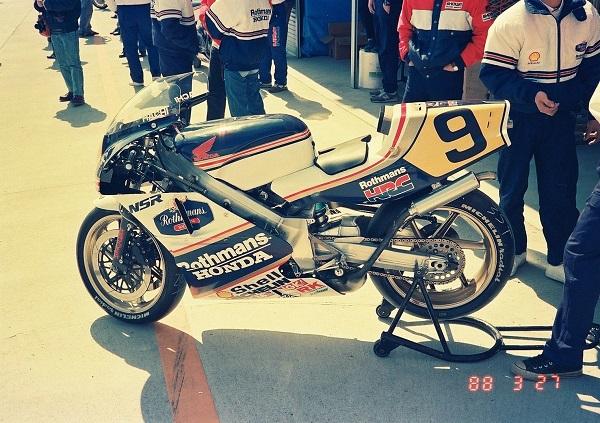 19880327-24-ホンダ NSR500 八代 俊二