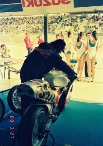 19880327-19-スズキ RGVΓ500 ケビン・シュワンツ