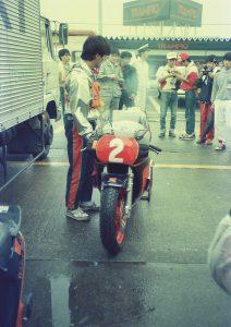 19860921-01-スズキ Walter Wolf RGΓ500 水谷 勝