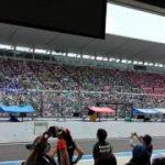 【鈴鹿8耐】 2013/7/28 レース動画