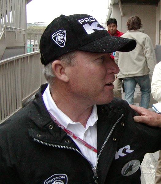 2003年4月4日 日本GP 鈴鹿サーキット PROTON KR Kenny Roberts(ケニー・ロバーツ)