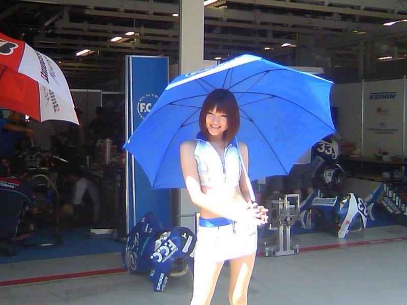 2010/07/25 鈴鹿8耐 鈴鹿サーキット F.C.C. TSR Honda
