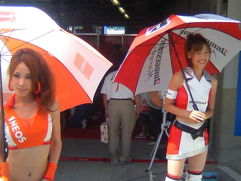 2010/07/25 鈴鹿8耐 鈴鹿サーキット ヨシムラ スズキ
