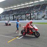 【鈴鹿8耐】 2011/7/31 決勝レース日の写真