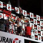 【鈴鹿8耐】 2013/7/28 決勝レース日の写真