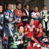 【レジェンドライダー】 第50回 NGK杯鈴鹿サンデーロードレース&モリワキ祭(2/3)